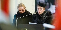 Wdowa po Adamowiczu: Dałam sygnał, że nie życzę sobie nikogo z rządu
