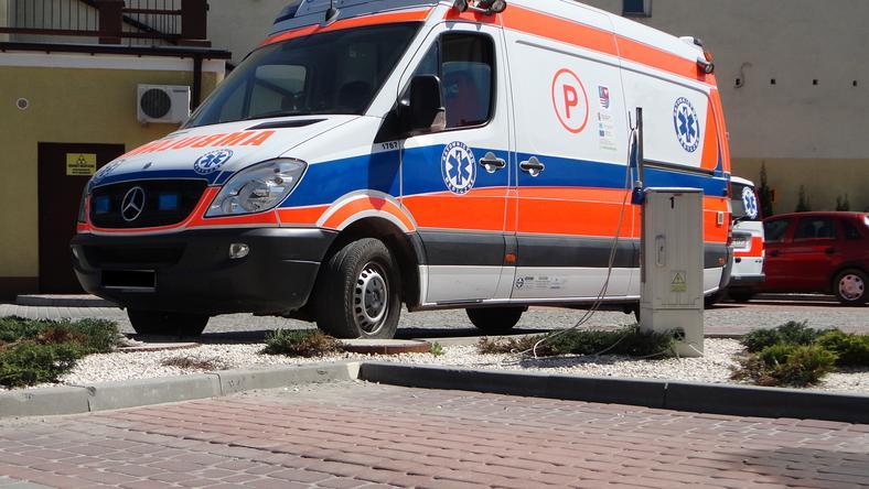 Karczówka: siedem osób utonęło w szambie