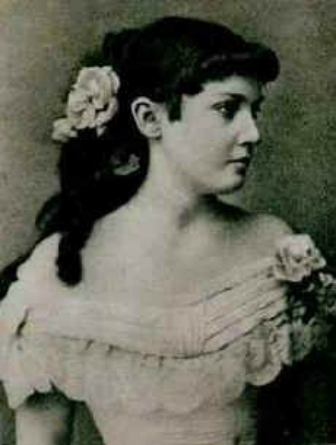 Kraljica Draga bila je obrazovana, samostalna,