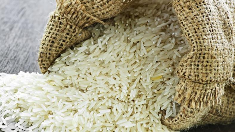 Niedługo nie kupisz ryżu z Chin