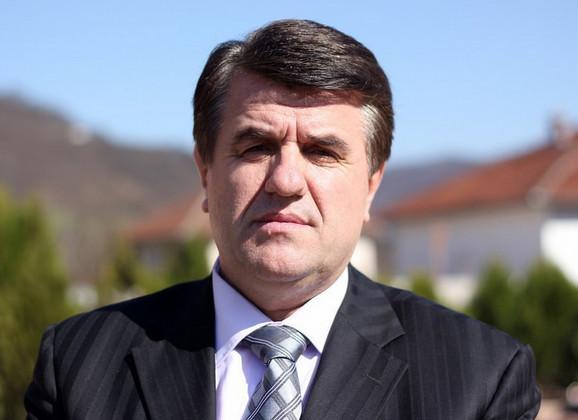 Muhamed Ramović