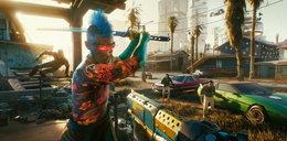 """""""Cyberpunk 2077"""". Zdeptane nadzieje graczy na całym świecie. Mają prawo być wściekli [RECENZJA]"""