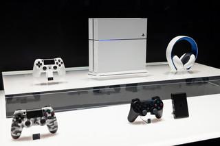 PlayStation 4 podbija świat