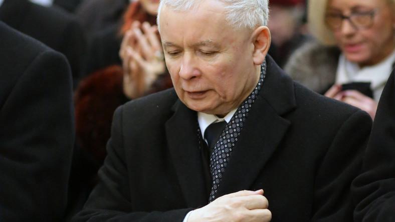 PSL kontra PiS, czyli awantura o kwiaty na grobie Witosa