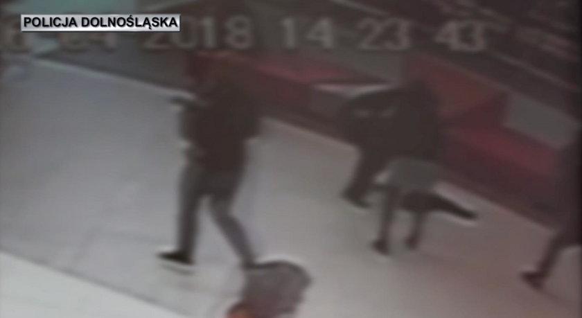 Walka ze złodziejem