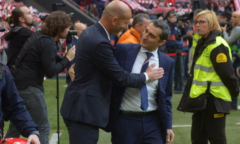 To on ma poprowadzić Barcelonę