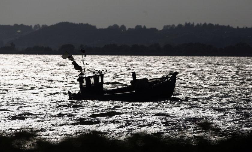 Zaginął kuter na Bałtyku