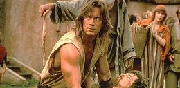 Herkules 20 lat później. Tak dziś wygląda Kevin Sorbo