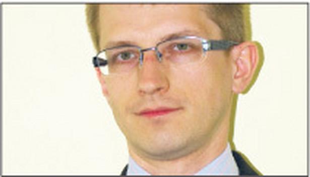 Marcin Sikora | doradca podatkowy w Kancelarii Prawno-Podatkowej Sikora i Wspólnicy