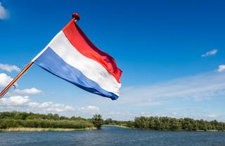 Holandia/ Najwyższy stan zagrożenia z powodu orkanu Darcy