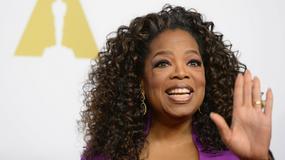 Oprah Winfrey kupiła pakiet firmy, a ta zyskała 100 proc. w jeden dzień