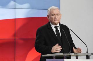 Kaczyński: Rząd powinien bardziej efektywnie bronić opinii o Polsce na świecie