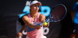 Fantastyczny mecz Polki. Magda Linette w półfinale turnieju w Cleveland!