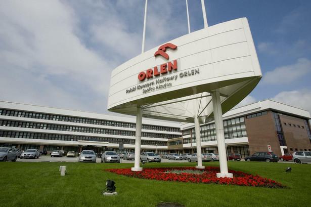 Sławomir Jędrzejczyk, wiceprezes PKN Orlen, poinformował dziennikarzy, że spółka jest zainteresowana przejęciami stacji paliwowych.