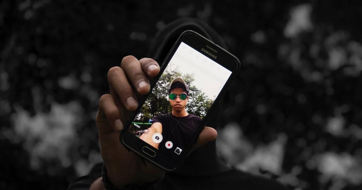 So sehen die neuen 3D-Selfies von Spapchat aus