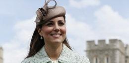 Księżna Kate była prześladowana. Za styl!
