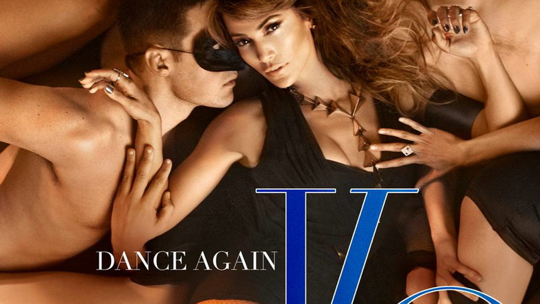 "Jennifer Lopez prezentuje ""Dance Again"""