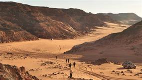 Kamal Expedition - Egipt śladami pustynnego księcia