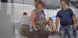 Polscy turyści wrócili z Turcji