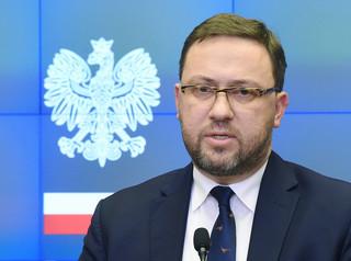 Wiceszef MSZ: Dajemy Rosjanom ostatnią szansę