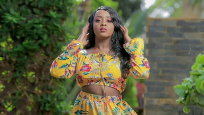 I have not switched to Gospel – Nadia Mukami on new song 'Maombi' (Exclusive)