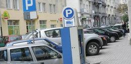 Kara za brak opłaty parkingowej w stolicy będzie najwyższa w Polsce