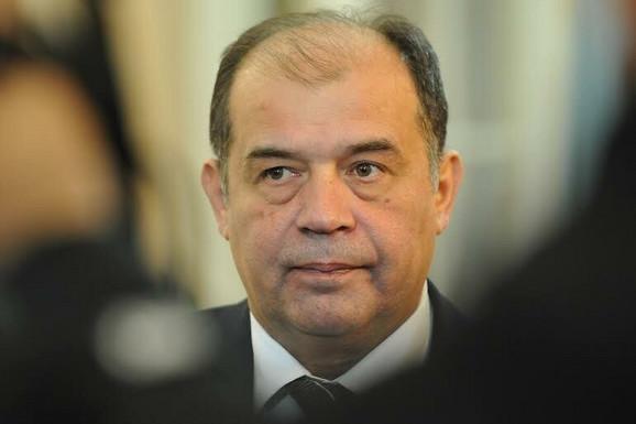 Tihomir Petković, gradonačelnik