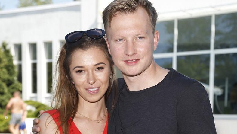 Jakub Wesołowski i Agnieszka Wesołowska
