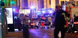 Zamach w Berlinie. Zdjęcia z miejsca tragedii