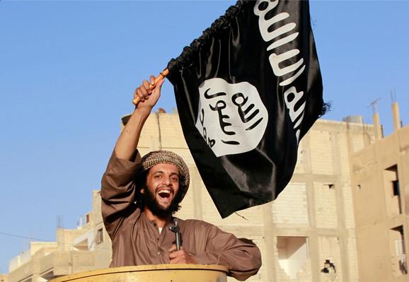 Rim im je sledeća meta: Pripadnici Islamske države