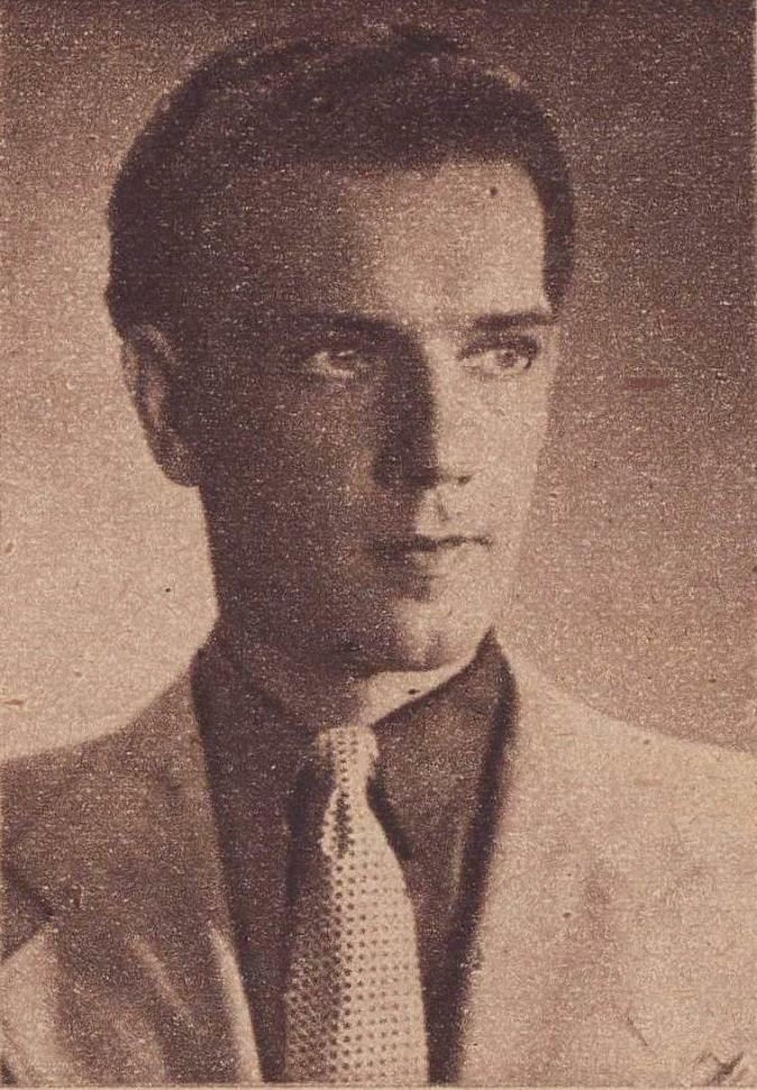 Mieczysław Loretz-Milewski