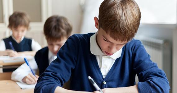 Egzamin ósmoklasisty 2020. Co można wnieść na salę?
