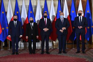 Dworczyk: Jest nowy schemat działów administracji rządowej