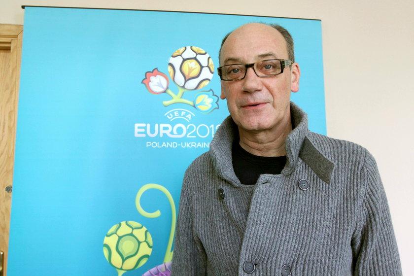 Dariusz Szpakowski wyśmiany przez internautów po finale Ligi Mistrzów