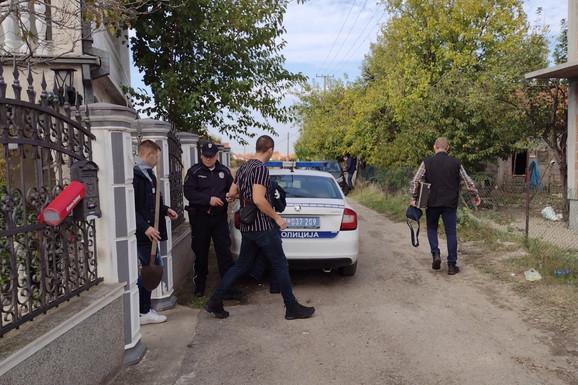 DŽONIĆ PROGOVORIO U POLICIJI Uhapšena još dva muškarca zbog ubistva Đokića