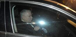 Kaczyński i Szydło razem w Krakowie