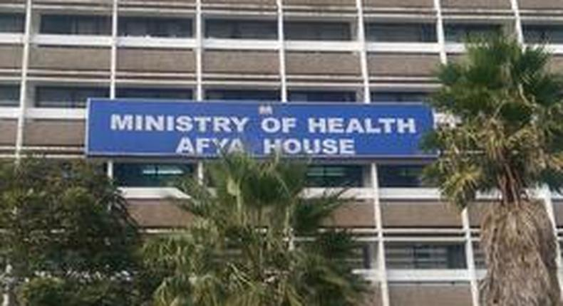 Ministry of Health headquarters