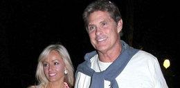 Hasselhoff żałuje, że się rozwodził