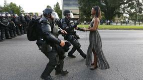 Policyjne kamery poprawiają pracę policji