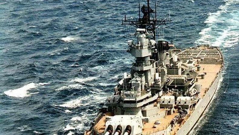 Zadaniem tych pancerników była ochrona lotniskowców US Navy. Nie miały zbyt wielu okazji do tego aby pokazać swoją siłę w walce. Były w stanie niszczyć cele znajdujące się nawet 40 km od brzegu i robiły to skuteczniej, szybciej (i taniej) niż lotnictwo. Ich zaletą był także gruby pancerz, dzięki któremu jednostki były odporne na współczesną broń przeciwokrętową