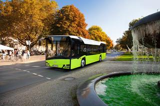 Solaris ma umowy na dostawy 110 autobusów do Izraela