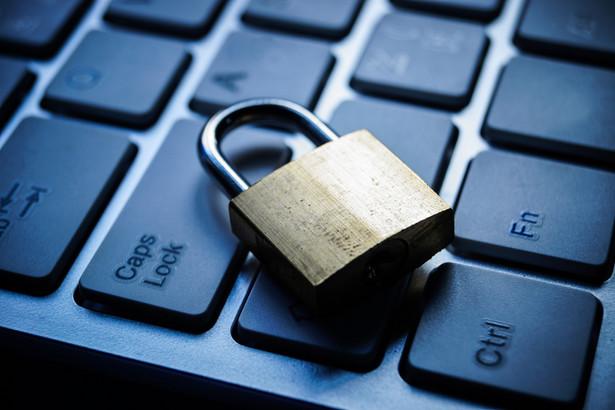 cyberbezpieczeństwo, kłódka, bezpieczeństwo, internet, IT, komputer
