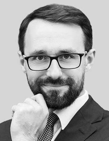 Paweł Matyja adwokat prowadzący sprawy z zakresu ubezpieczeń społecznych