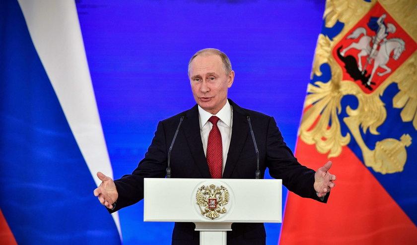 Waszczykowski odpowiada Putinowi. Chodzi o Smoleńsk
