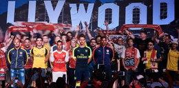 Gwiazda Hollywood w Arsenalu?
