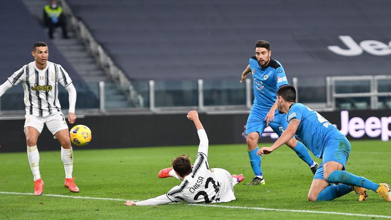 Juventus - Spezia