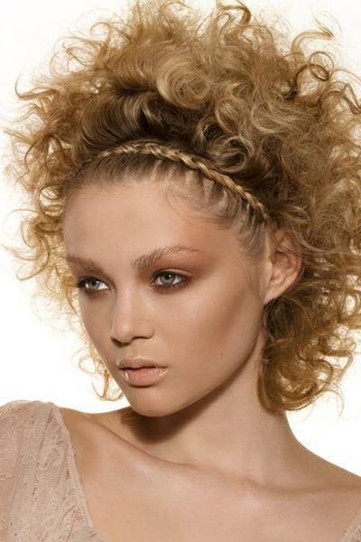Cienkie Włosy To Nie Problem Fryzury Bardzo Modne