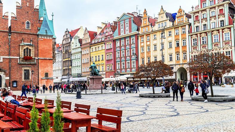 Wrocławianie wybiorą zielone projekty w głosowaniu internetowym jeszcze w tym roku