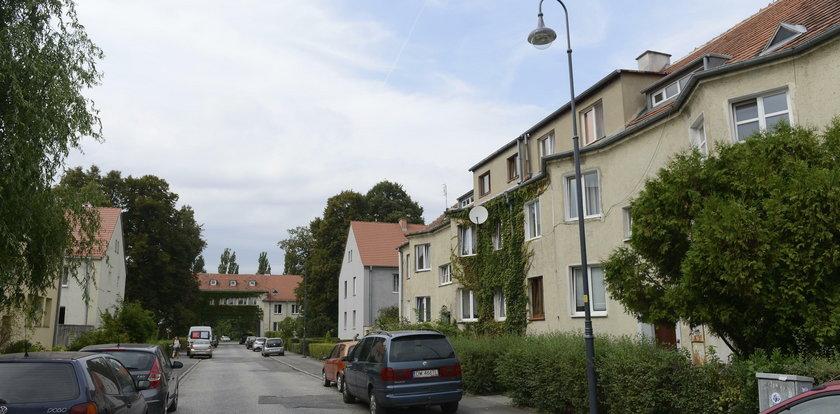 Mieszkańcy Sępolna: Chcemy pięknych latarni