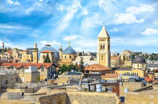 Izrael: Ponad 100 rannych w starciach Palestyńczyków z policją w Jerozolimie